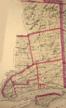 Map of Lennox and Addington County