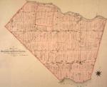 Map of Cayuga South Township