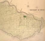 Map of Dunn Township