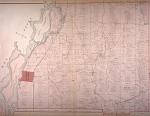 Map of Cornwall Township